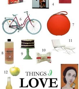ThingsIlove6