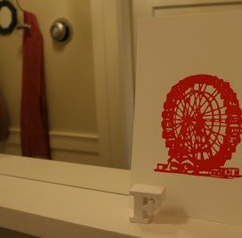 ferriswheel print