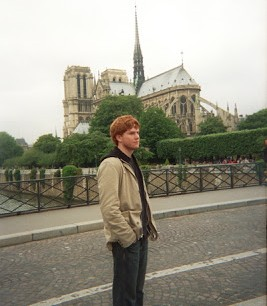 paul in paris 2
