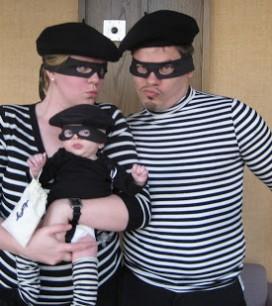 French-Burglars