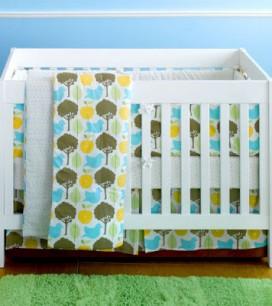 crib wal