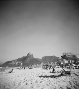 rio beachblack