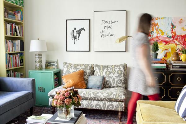 Our Home on Design Sponge