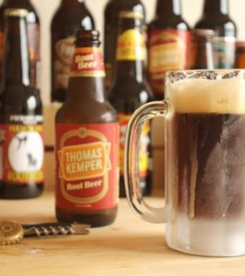 Root Beer Tour