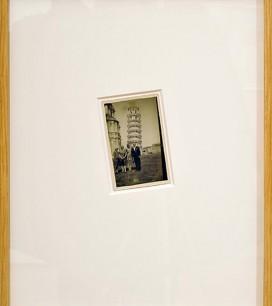 pisa-framed