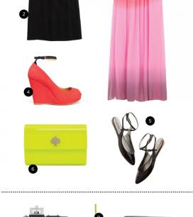 What to wear fancy birthday party Amanda Jane Jones