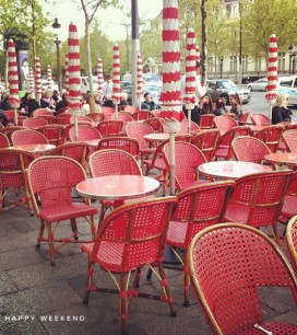 happyweekend-champselysees