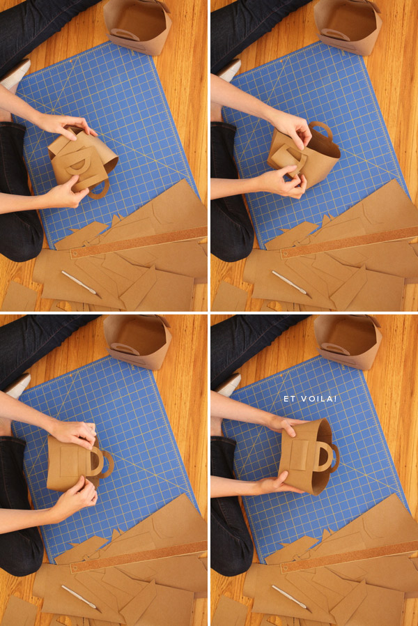 Styled Eats: DIY Picnic Baskets and Free Printable