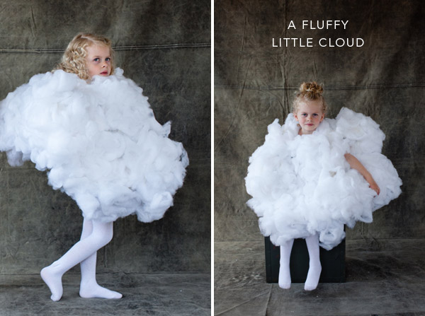 how to make cloud ff7 costume