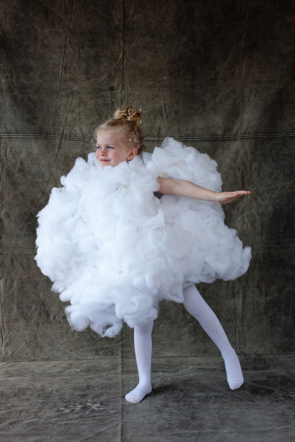 Fluffy white cloud costume credits solutioingenieria Image collections