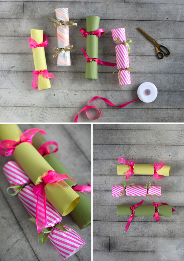 Christmas crackers diy solutioingenieria Gallery