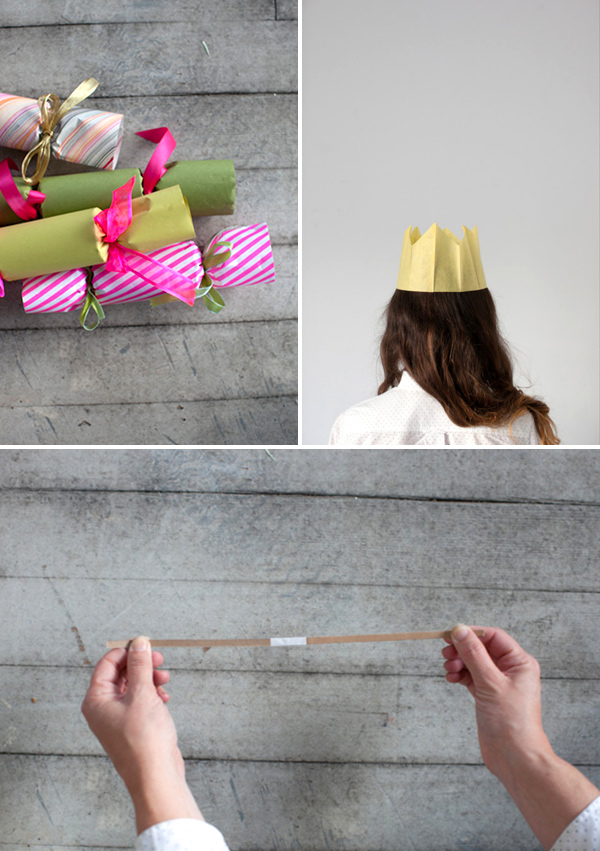 Christmas crackers diy click solutioingenieria Gallery