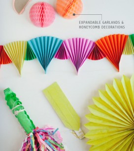 My Party Closet - Garlands | Oh Happy Day!