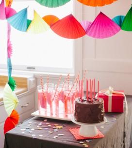 Rainbow Party | Oh Happy Day!