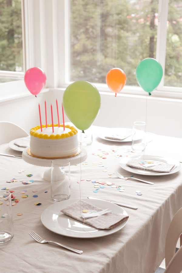 Balloon party1
