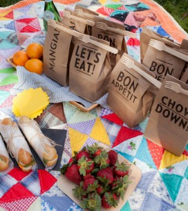 Picnic Packs | Oh Happy Day!