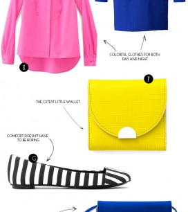 Kate Spade on Fab | Oh Happy Day!