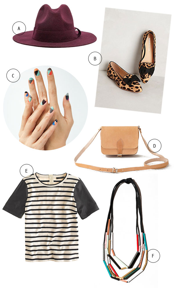 Clothes to Party In No. 6 | Oh Happy Day!