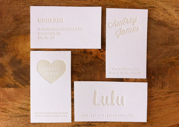 Oh Happy Day Letterpress Classes | Oh Happy Day!