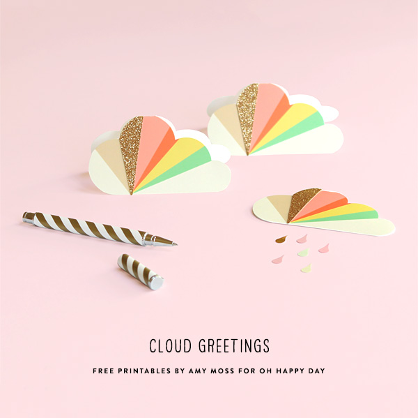 Cloud Greetings