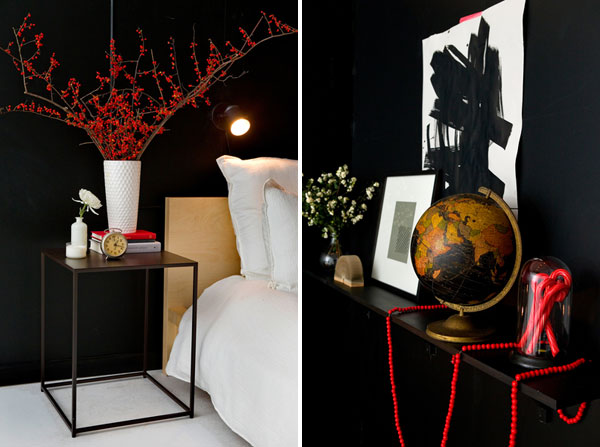 Lowe's Deck The Halls: The Bedroom | Oh Happy Day!