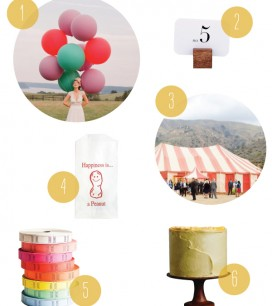 circus-wedding