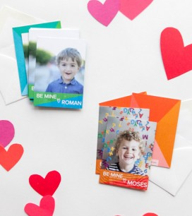 Valentines from Pear Tree Greetings | Oh Happy Day!