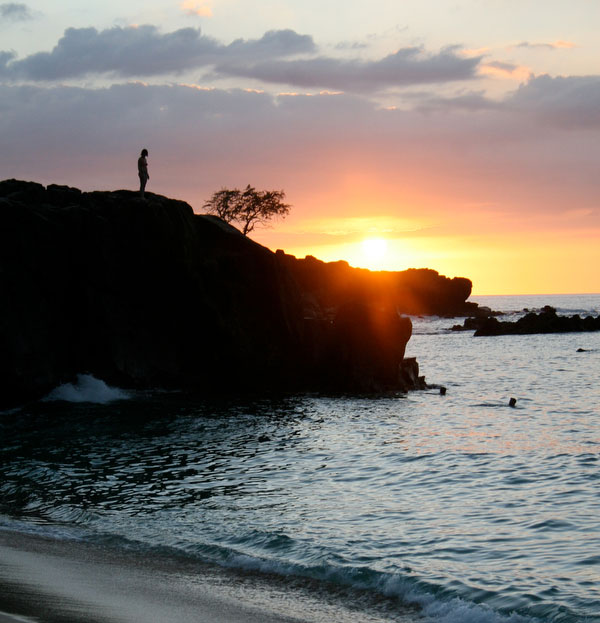 My Perfect Moment in Hawaii | Oh Happy Day!