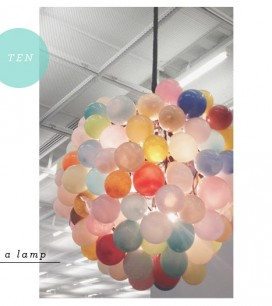 Favorite Party Pins: Balloons   Oh Happy Day!