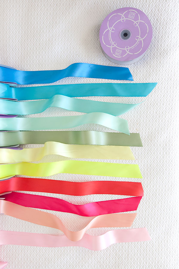 Paper Mart Ribbon | Best Source for Great Affordable Ribbon