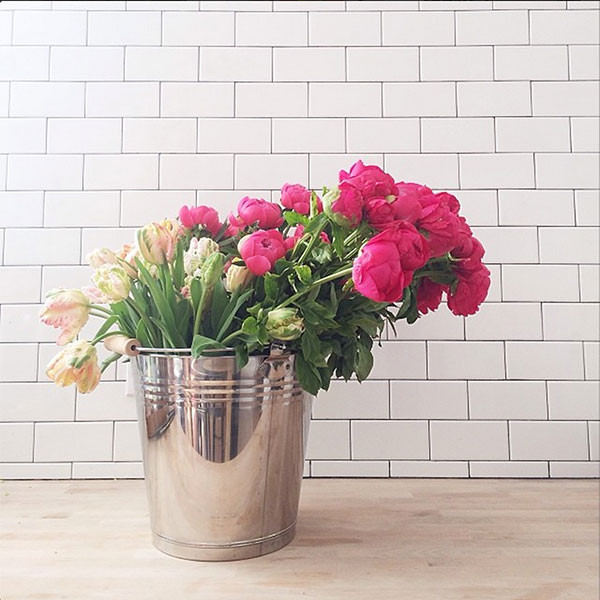 Peonies Oh Happy Day