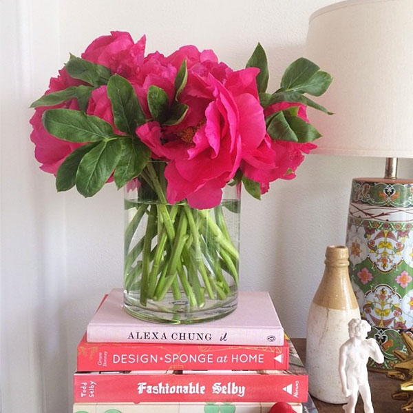Peonies | Oh Happy Day!