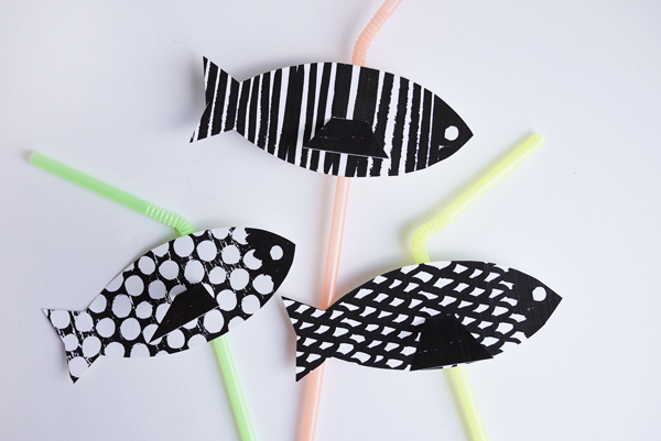 Printable Fishing Party | Oh Happy Day!
