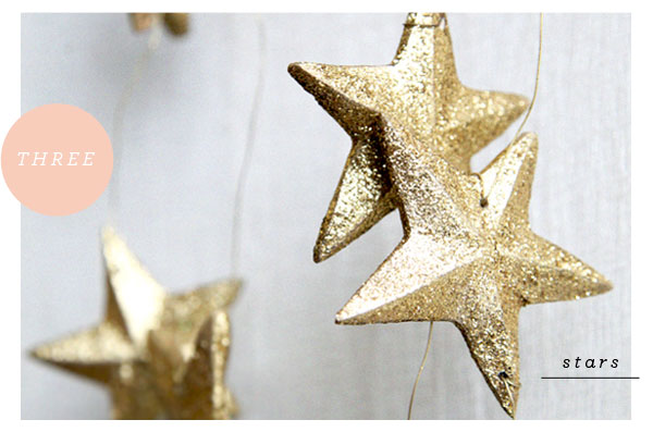 Favorite Party Pins: Metallics | Oh Happy Day!