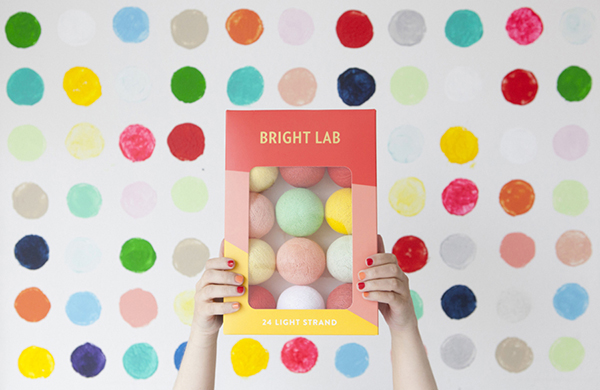 Bright Lab Lights | brightlablights.com
