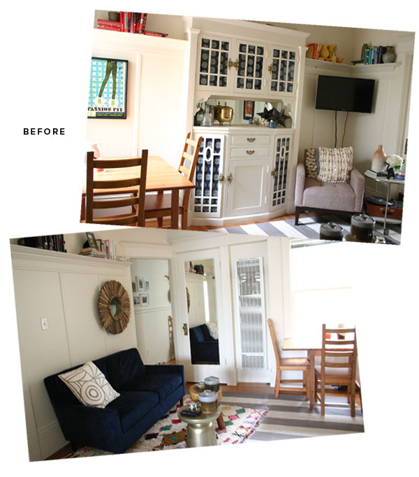 Weekend Room Refresh | Oh Happy Day!