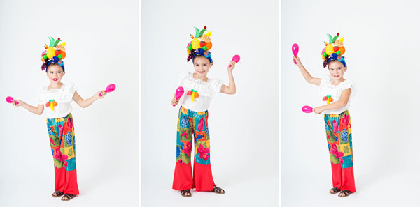 Carmen Miranda Costume | Oh Happy Day!