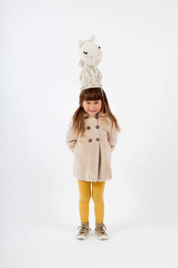 Little Llama Costume | Oh Happy Day!