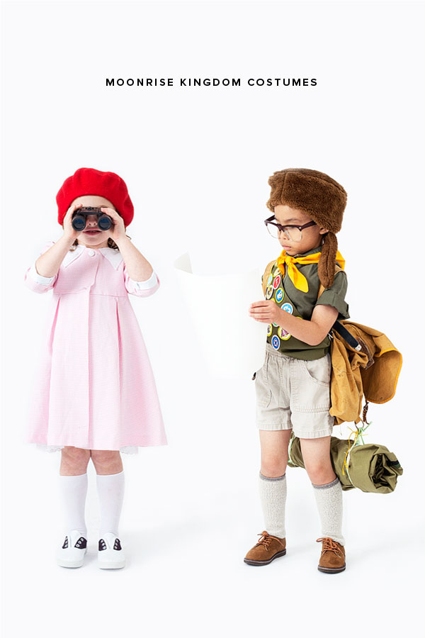 Moonrise Kingdom Costume | Oh Happy Day!