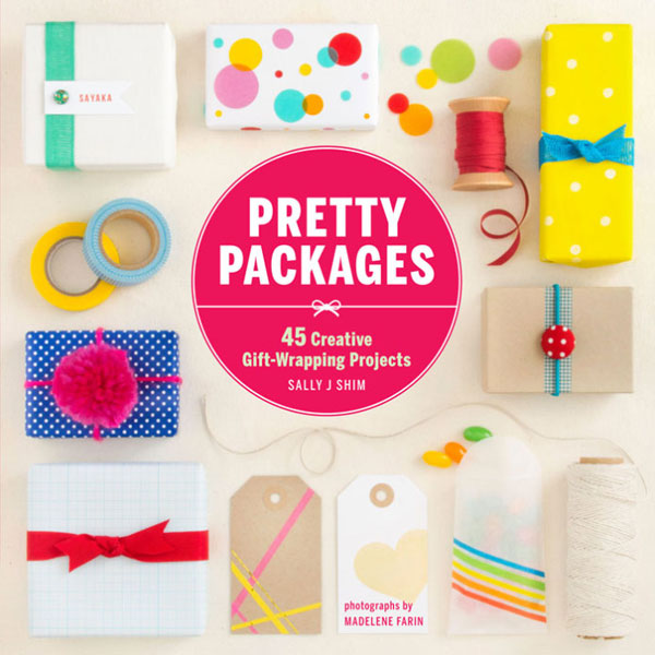 Pretty Packages by Sally Shim