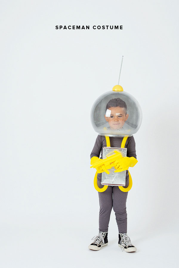 Spaceman Costume | Oh Happy Day!