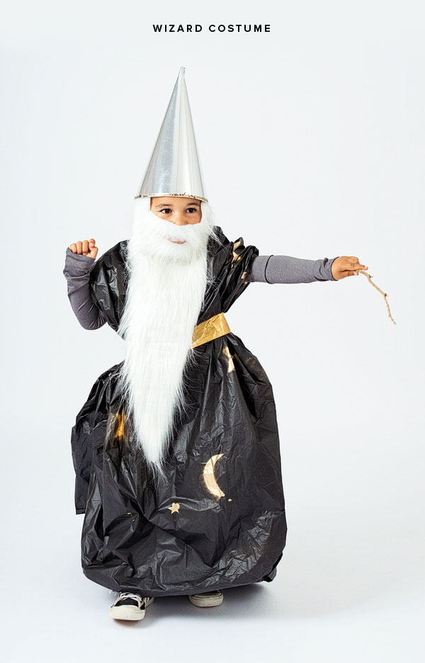 Wizard costume solutioingenieria Choice Image
