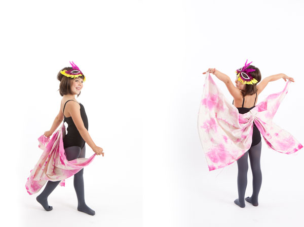 Butterfly Costume | Oh Happy Day!