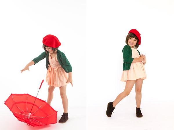 Amelie Halloween Costume | Oh Happy Day!