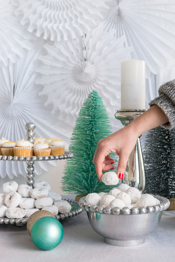 How to Make a Dessert Table | Oh Happy Day!