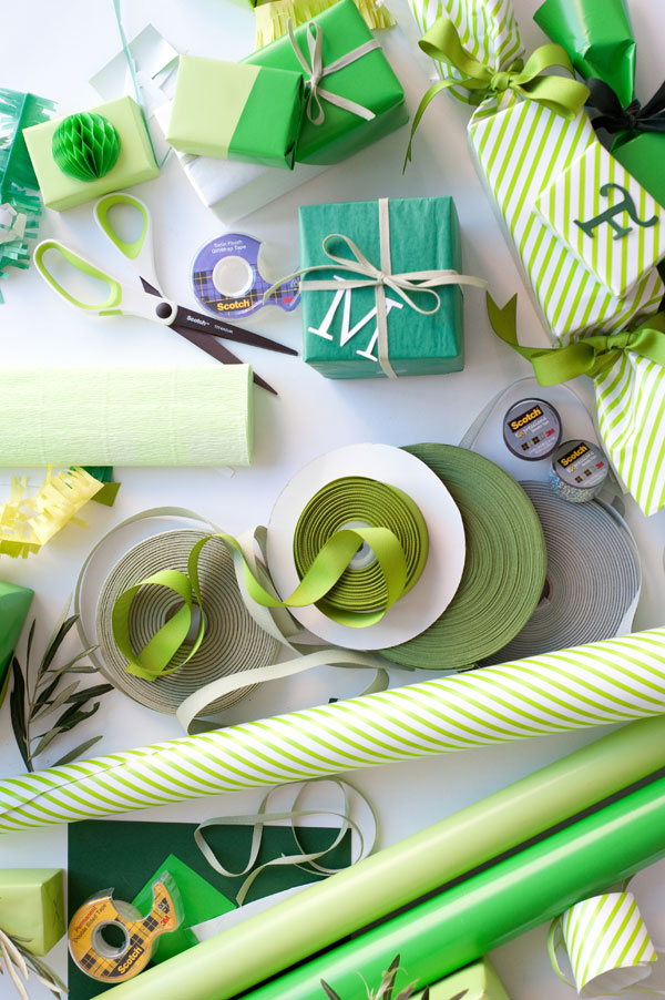 5 Creative Ways to Wrap Small Gifts | Oh Happy Day!