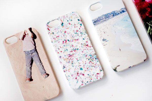 Custom Phone Cases as Gifts