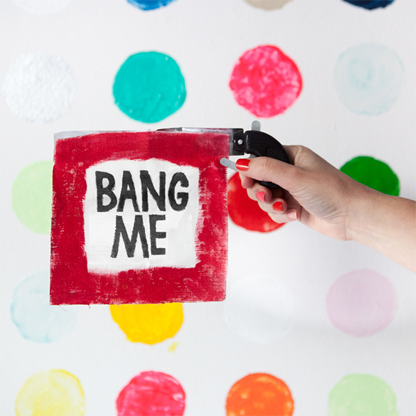 Bang ME Valentine |Oh Happy Day