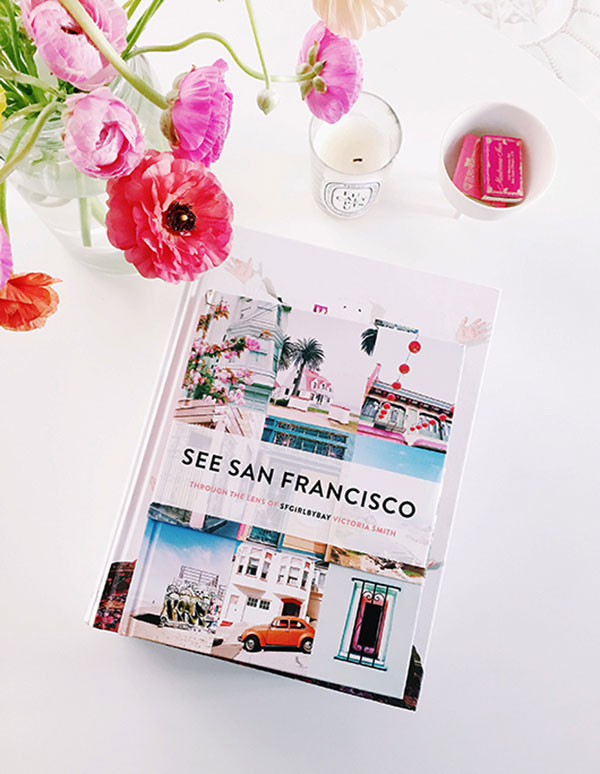 See San Francisco by SF Girl By Bay