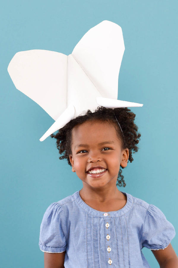 Elephant Party Hat | Oh Happy Day!